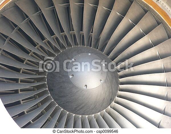 jet engine - csp0099546