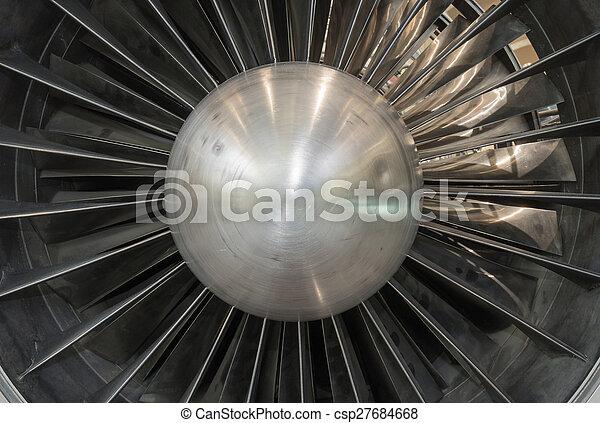 jet engine - csp27684668