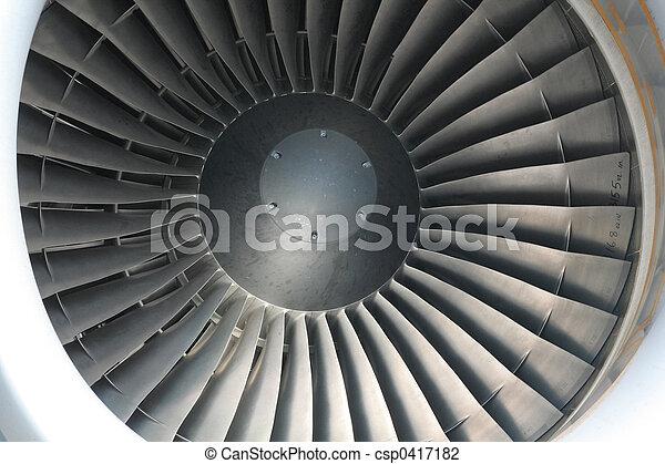 jet engine - csp0417182