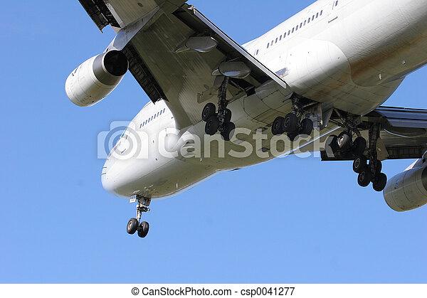 Jet - csp0041277
