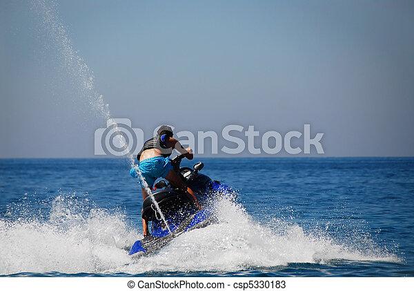 jet-ski  - csp5330183