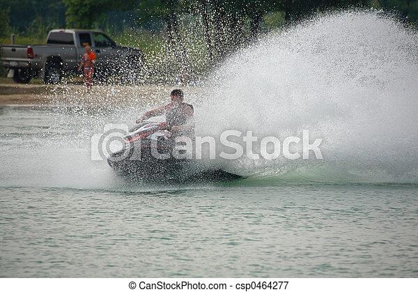jet-ski - csp0464277