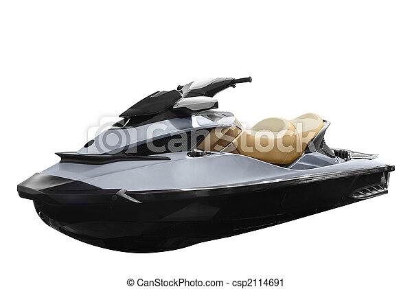jet-ski - csp2114691