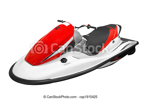 jet-ski - csp1915425
