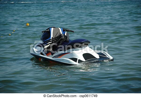 jet-ski - csp0611749