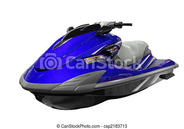 jet-ski - csp2183713