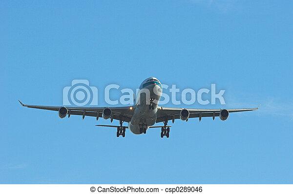 Jet - csp0289046