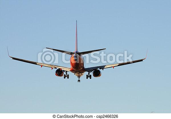 Jet - csp2466326