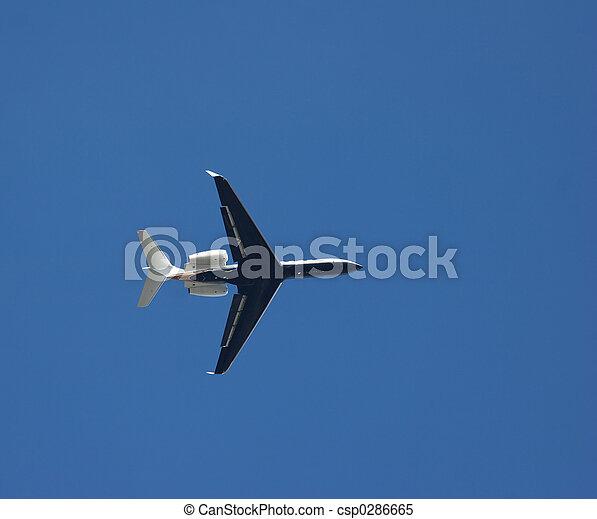 Jet - csp0286665
