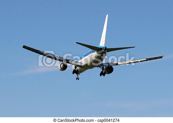 Jet - csp0041274
