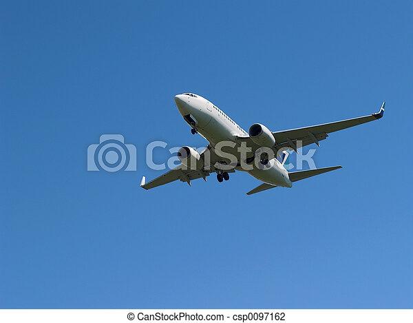Jet - csp0097162