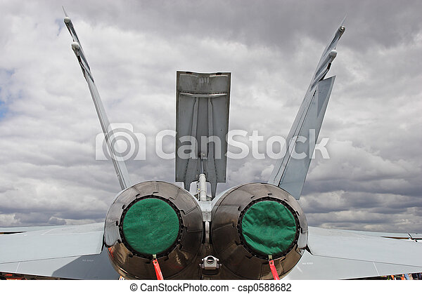 Jet - csp0588682