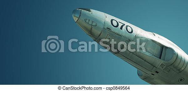 Jet - csp0849564