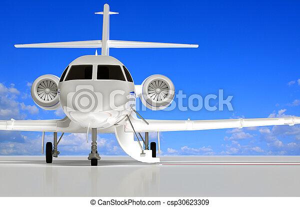 jet. - csp30623309