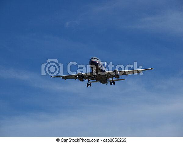 Jet - csp0656263