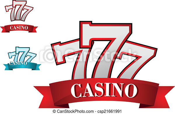 jeux & paris, symbole, casino - csp21661991