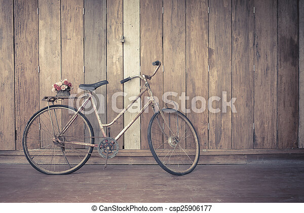 jezdit na kole - csp25906177