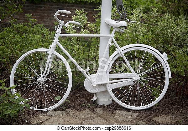 jezdit na kole, za - csp29888616