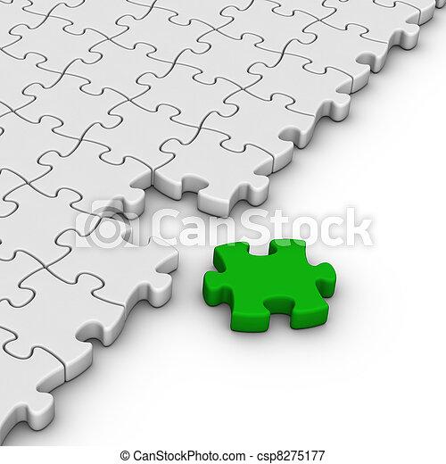 jigsaw puzzle - csp8275177