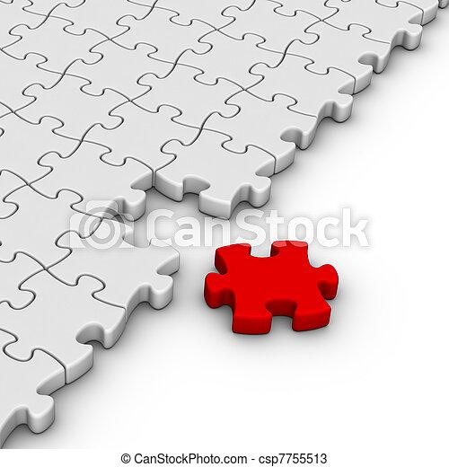 jigsaw puzzle - csp7755513