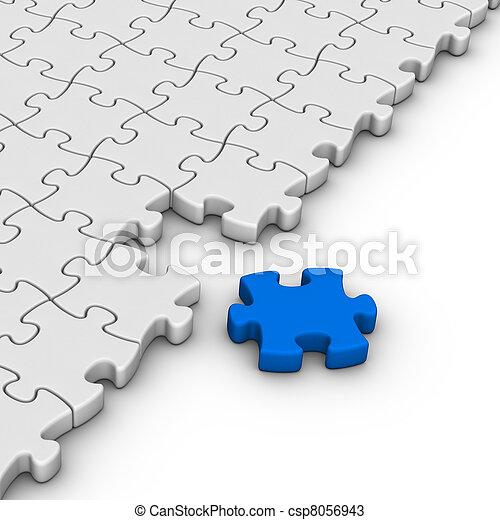 jigsaw puzzle - csp8056943