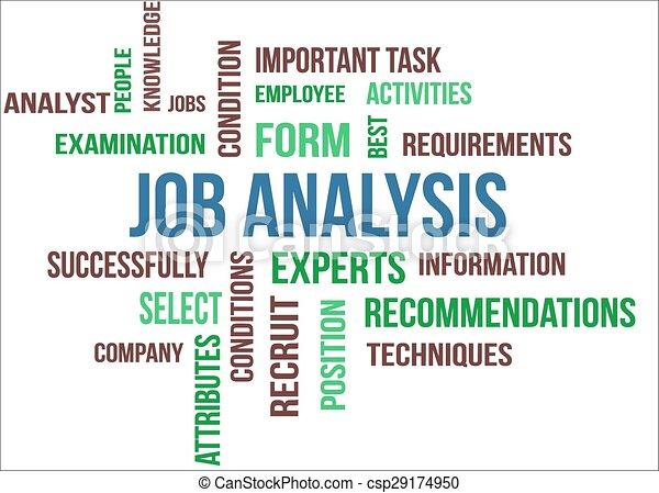 Job Analysis Images And Stock Photos  Job Analysis