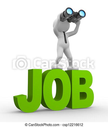 Job - csp12216612