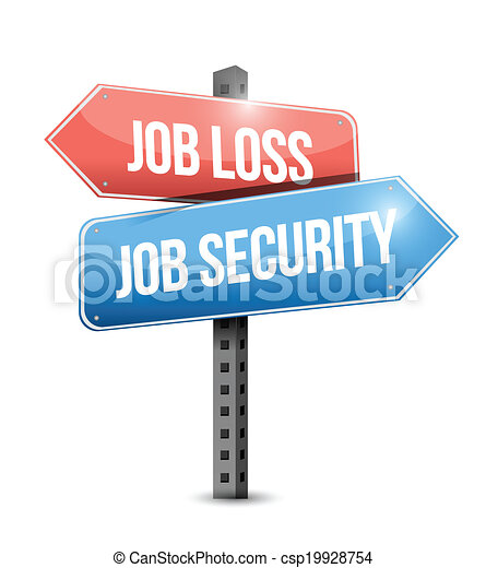 Job Loss and Unemployment Stress