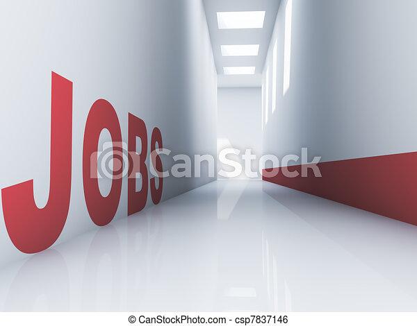 Jobs - csp7837146