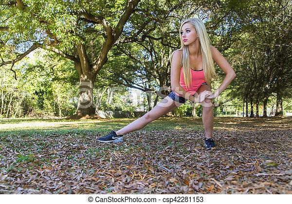 jogger - csp42281153