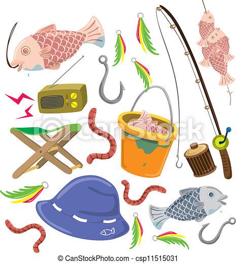 Jogo Pesca Coloridos Material
