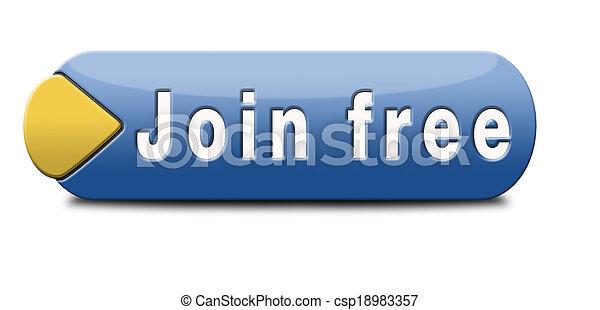 join free - csp18983357