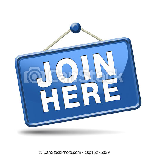 join here icon - csp16275839