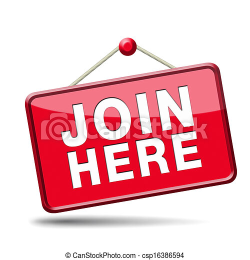 join here icon - csp16386594