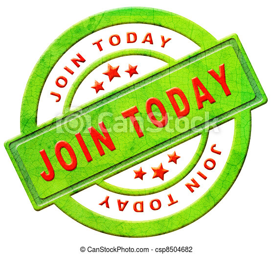 join now member gegistration here - csp8504682