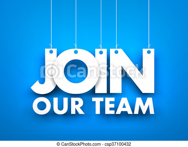 Join our team - csp37100432