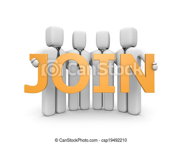 Join to team - csp19492210