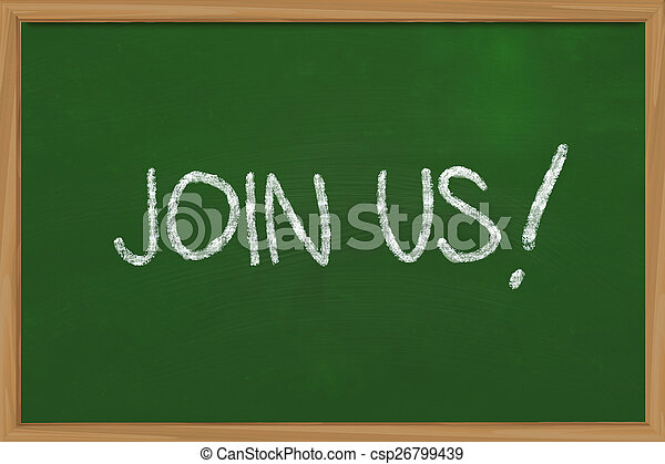 Join Us - csp26799439