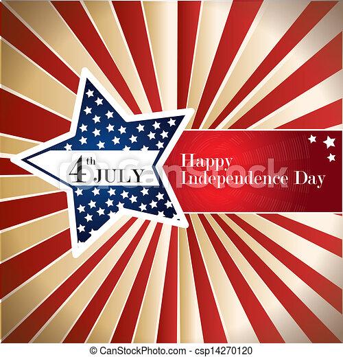 jour indépendance - csp14270120
