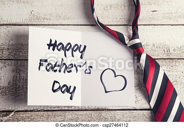 jour pères, composition - csp27464112