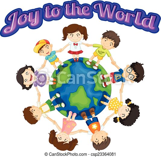 Image result for images of joy to the world