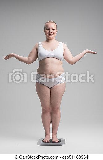 woman Chubby pic