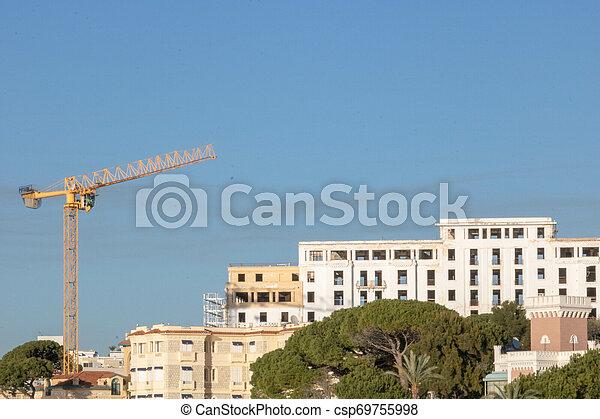 juan, pinede, france française, les, riviera, rééducation, provence, hôtels, epingles, luxe - csp69755998