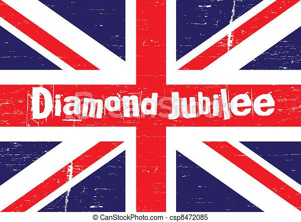 Jubilee - csp8472085