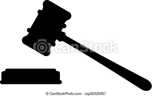 judge gavel icon clipart vector search illustration drawings and rh canstockphoto com gravel victoria texas gravel victoria texas