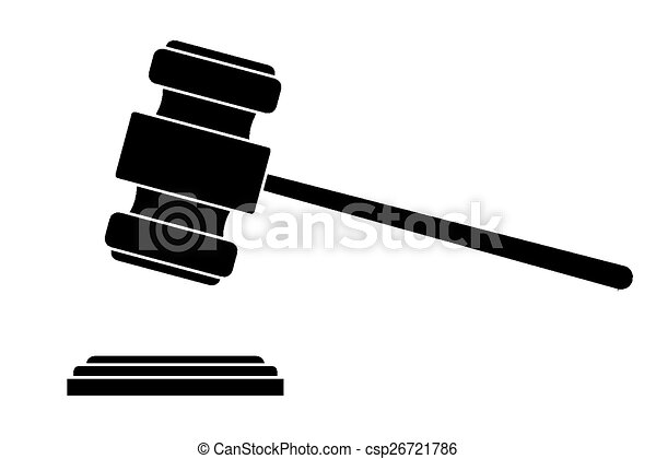 judge gavel or auction hammer vector search clip art illustration rh canstockphoto com gravel victoria texas gravel victoria tx