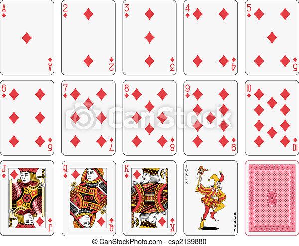 juego del diamante - csp2139880
