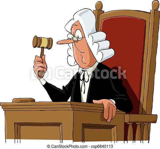 Juez - csp6840113
