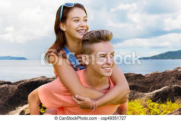 It's really bit Spaß Urlaub für eine Person looking for long term