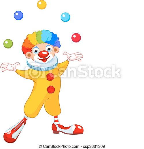 juggling illustrations and clipart 5 223 juggling royalty free rh canstockphoto com free animated juggler clipart juggler clipart black and white